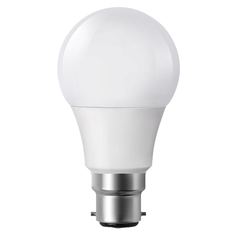 10W Non Dimmable B22 LED GLS Bulb
