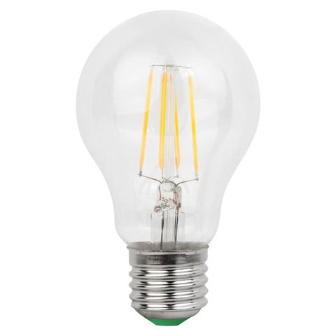 5w Non Dimmable E27 LED Filament A60 Bulb