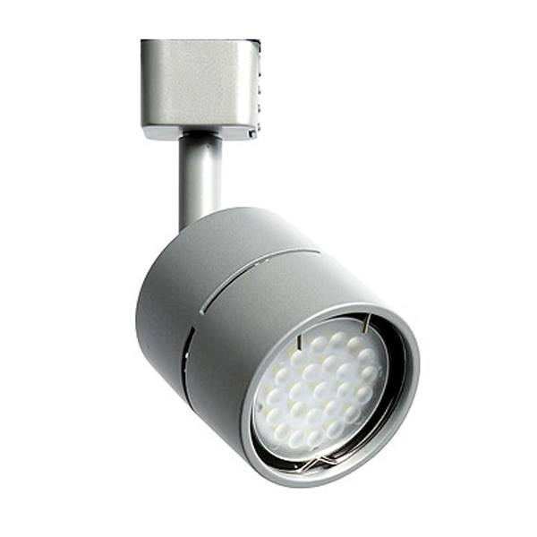 Multi Directional Modern Enclosed Gu10 Track Spotlight