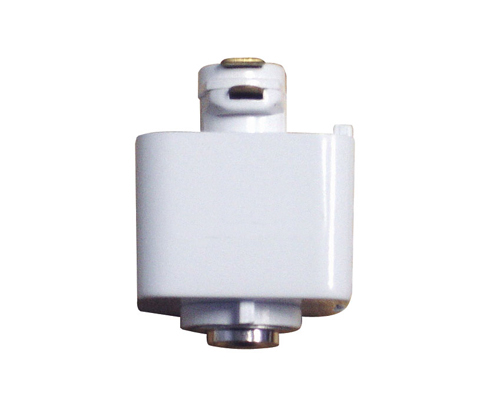 230v mains voltage track lighting adapter