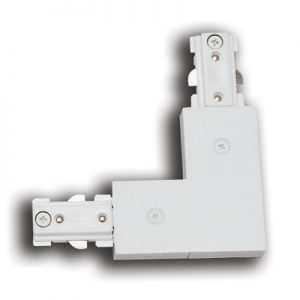 Track Lighting L-connector