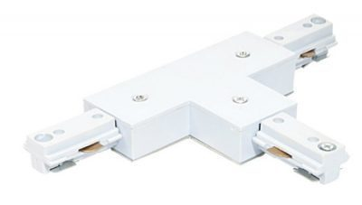 Track Lighting T-connector