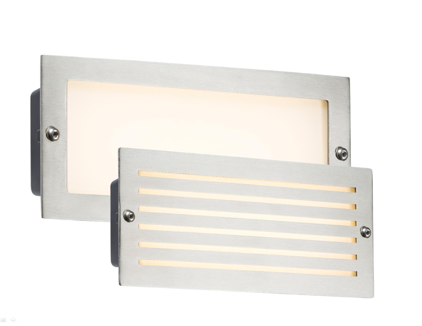 10w LED Brick Light