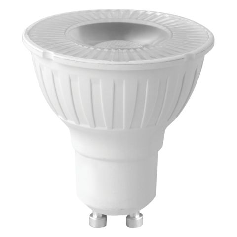 Megaman 5W Dimmable LED GU10 Cool White