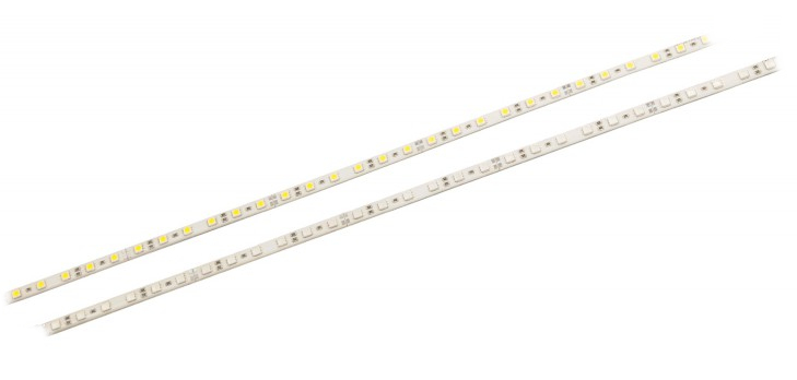 LED Tape 5w per Metre, IP65