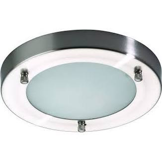 Forum Canis Flush Bathroom Light Fitting (LARGE)