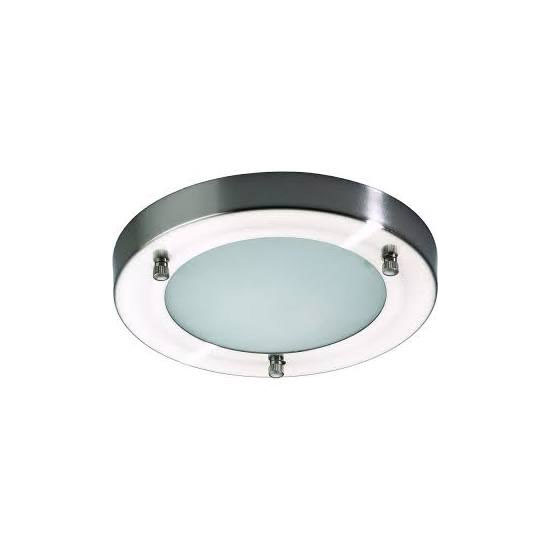 Forum Canis Flush Bathroom Light Fitting (SMALL)