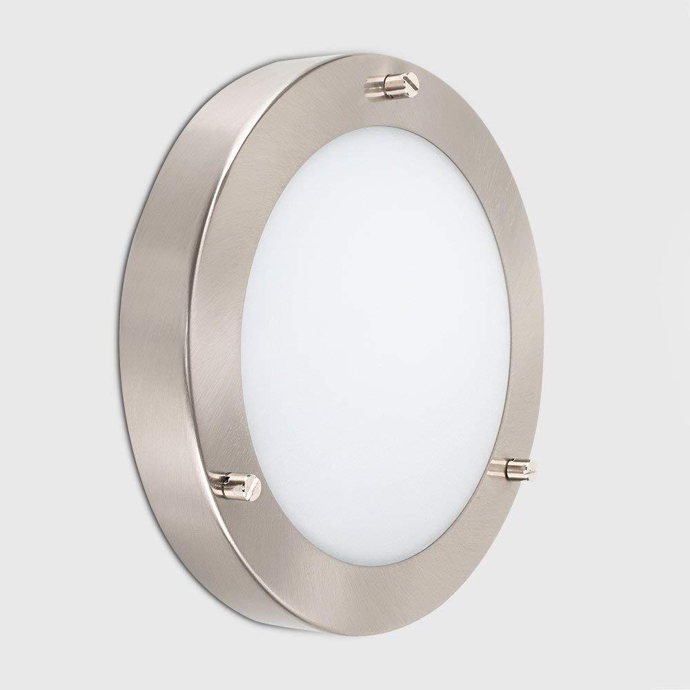 Forum Canis Flush Bathroom Light Fitting (LARGE)
