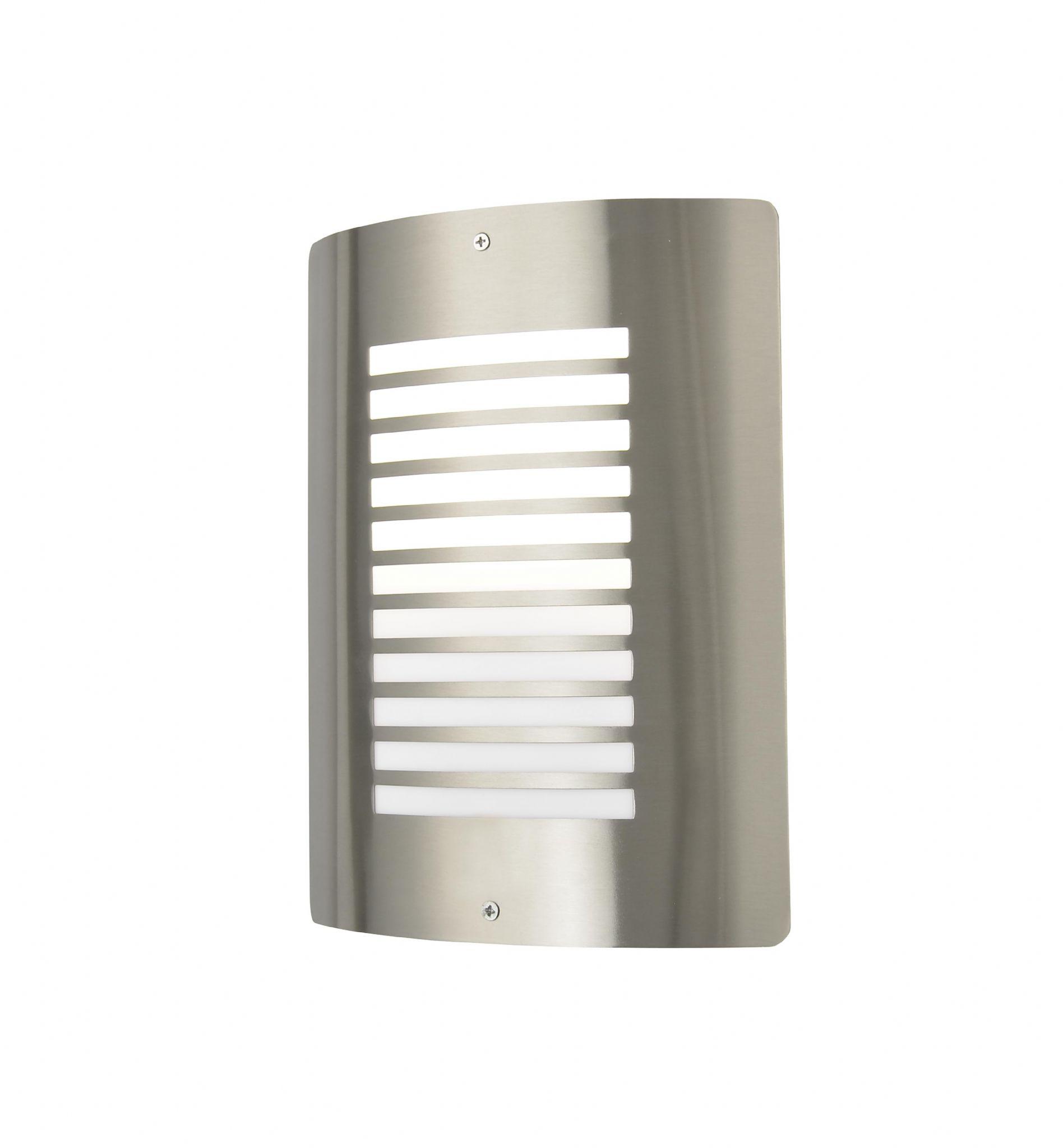 Sigma Single Light Outdoor Wall Light