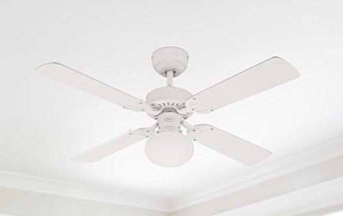 Westinghouse Vegas 42 inch 105cm Ceiling Fan With Light