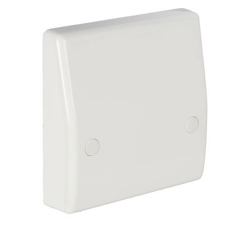 45 Amp Flex Outlet Plate