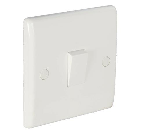 1 Gang 10 Amp Intermediate Switch
