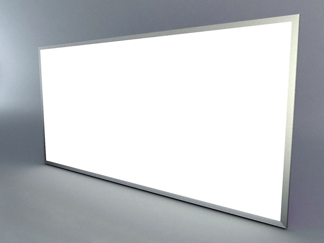 80W LED Panel Light 1200mm x 600mm UG19 & Flicker Free With 5yr Warranty