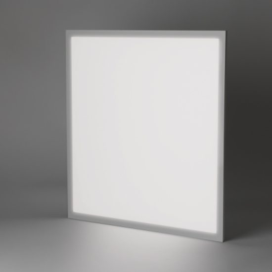 40W LED Panel Light 600mm x 600mm UG19 & Flicker Free With 5yr Warranty