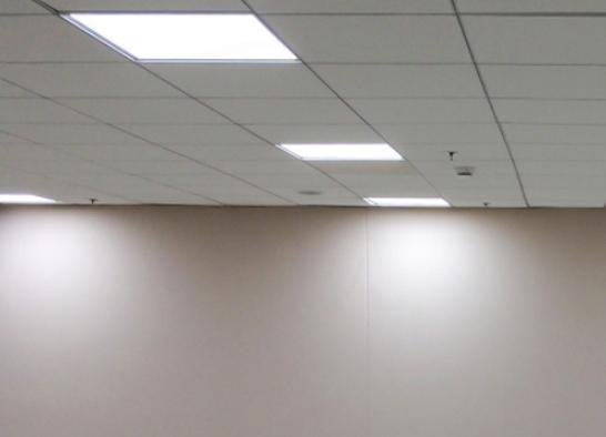 40W LED Panel Light 600mm x 600mm UG19 & Flicker Free With 5yr Warranty