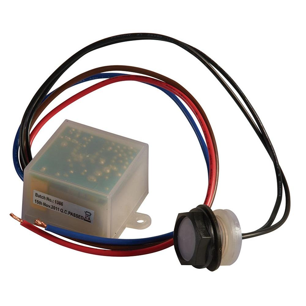 Internal Photocell Switch Sensor Twilight Switch