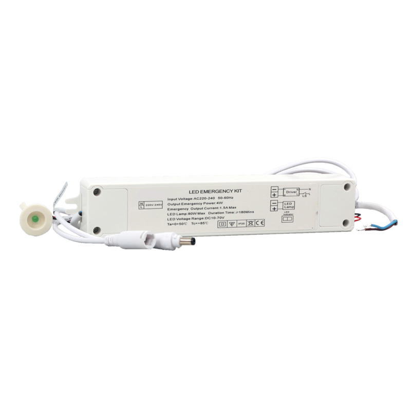 LED Panel 3 Hour Emergency Module