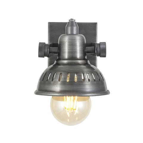 Industville Vintage Adjustable Swivel Wall Light
