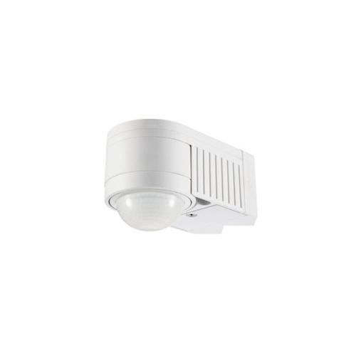 Zinc Leda Outdoor 360 Degree PIR Motion Sensor, IP44